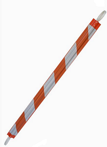 cone barrier