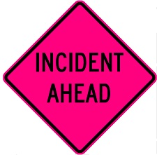 incident-ahead