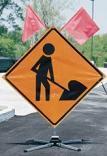 Dynaflex Sign Stand