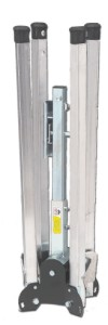 Model DF3003 Folded
