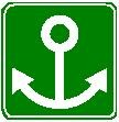 Marina symbol