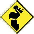 Pelican Crossing symbol