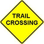 TRAIL CROSSING