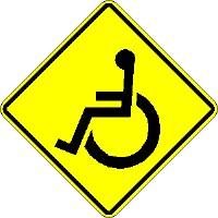 Handicap Crossing l