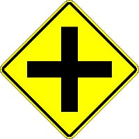 Cross Road symbol