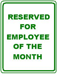 Employee Reward