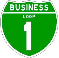 Interstate Business Loop