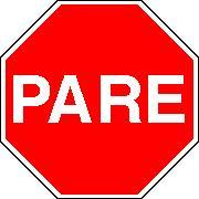 Spanish Stop