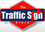 The traffic sign store goat crossing symbol 18 24 30 or 36